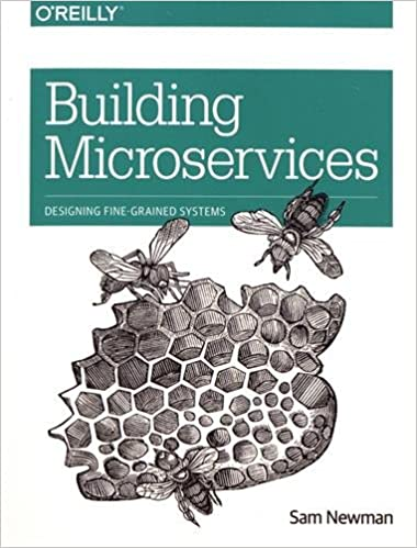 building microservices designing fine-grained systems 2nd edition pdf