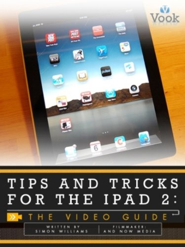amazon com tips and tricks for the ipad 2 the video guide ebook rh amazon com New iPad Users Manual iPad Air User Guide