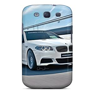 Top Quality Case Cover For Galaxy S3 Case With Nice Bmw Appearance