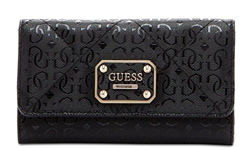 GUESS Womens Ophelia Wallet Clutch