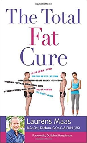 The Total Fat Cure: Solving the Fat Trap: Amazon.es: Laurens Maas: Libros en idiomas extranjeros