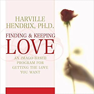 Finding and Keeping Love Discours