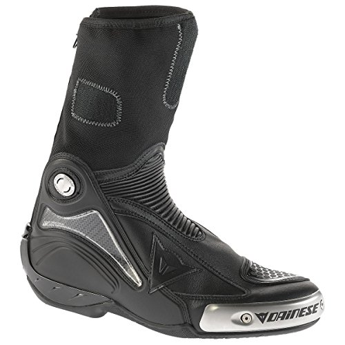 Used, Dainese Axial Pro In Boots (43) (BLACK) for sale  Delivered anywhere in USA