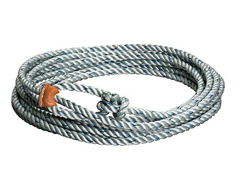 Colorado Saddlery The Silver Dot Ranch Rope