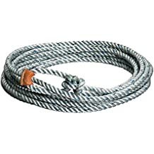 The Colorado Saddlery Silver Dot Ranch Rope