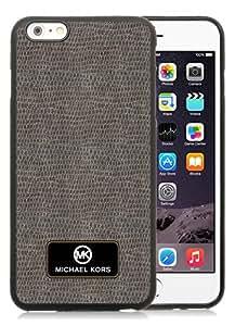 Hot Sale M-ichael K-ors iPhone 6 Plus TPU Case ,Popular And Unique 122 Black Phone Case For iPhone 6 Plus 5.5 Inch Screen Case Fashion Custom Designed