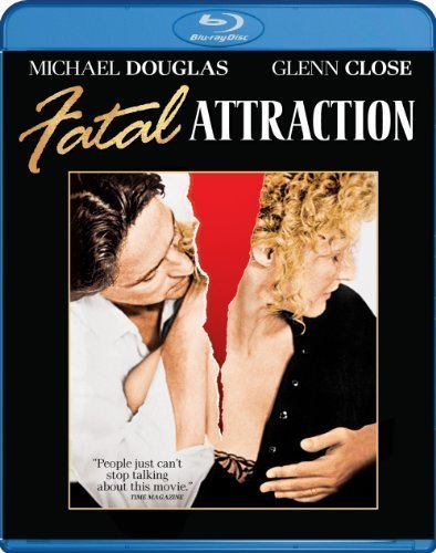 Fatal Attraction [Blu-ray] by Warner Bros. by Various (Fatal Attraction Blu)