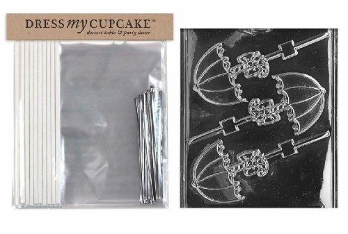 Dress My Cupcake DMCKITB021 Chocolate