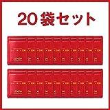 【20個セット】プラセンタ100 27000 チャレンジパック 30粒