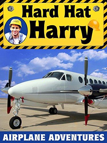 Ground Control Ground (Hard Hat Harry: Airplane)