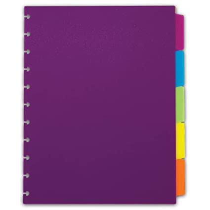 What Are Notebook Dividers