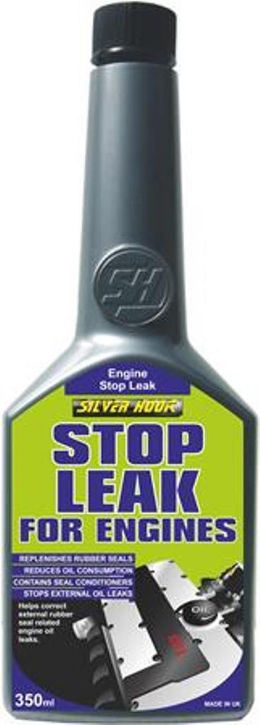 Silverhook SGA09 Tapafugas para el motor Silverhook ltd