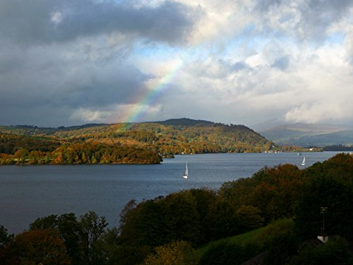 England: Manchester, Liverpool & the Lake District