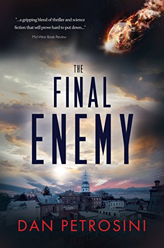 The Final Enemy by [Petrosini, Dan]