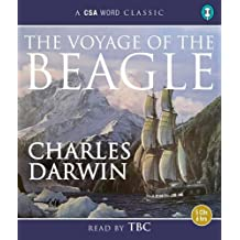 Voyage Of The Beagle Abridged Compact Disc, The