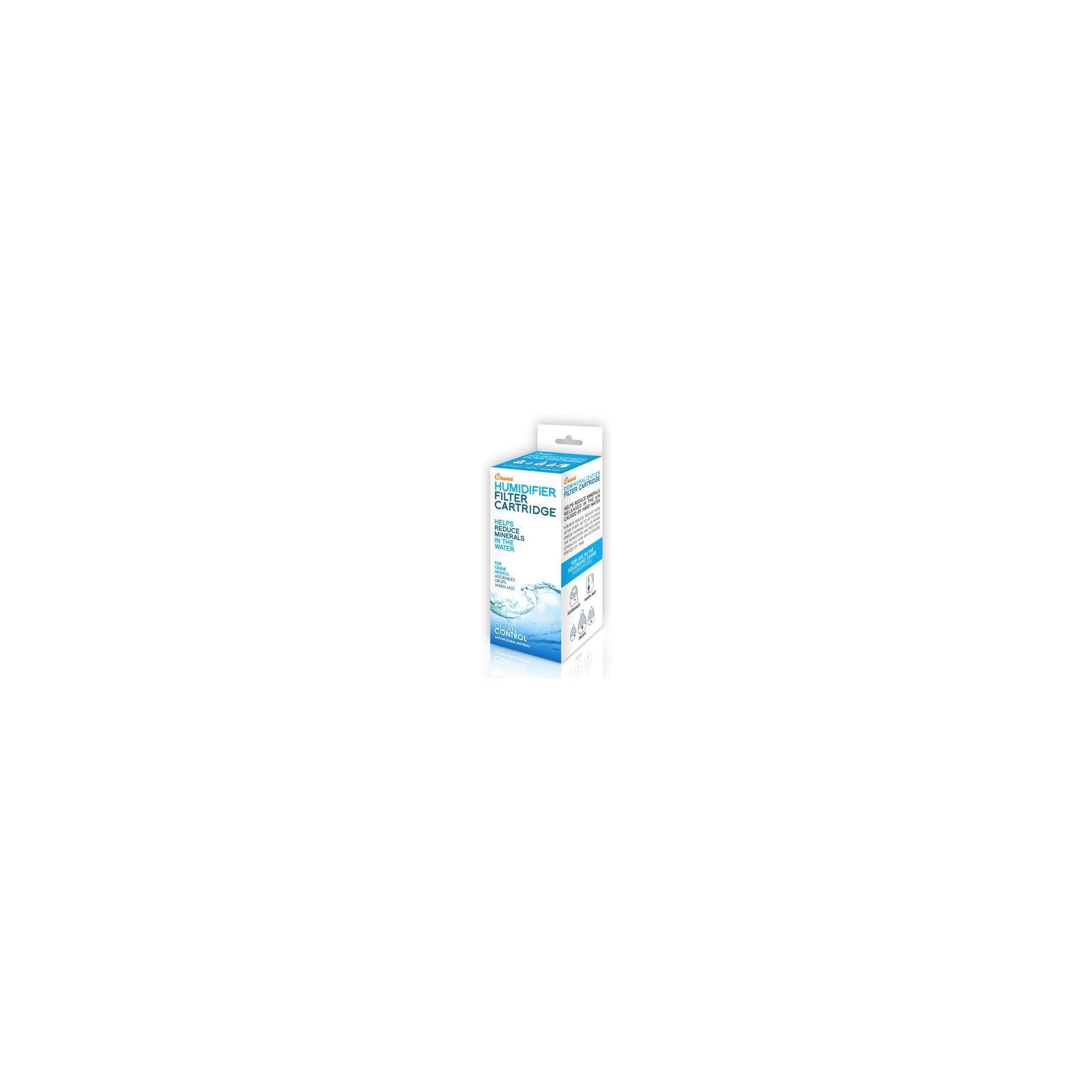 Crane Usa HS-1932 Animal-Shape Humidifier Filter - Quantity 6