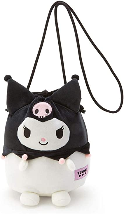 My Melody,KAWAII Kuromi/'s Pouch Sanrio Character from Japan