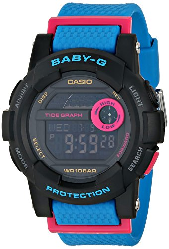 Casio Baby G Digital Quartz BGD180 2