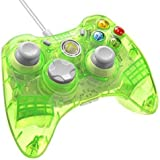 Amazon.com: Rock Candy Xbox 360 Controller - Pink: Video Games