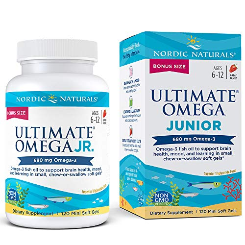 Nordic Naturals Ultimate Omega