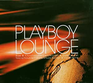 Various - Playboy: The Mansion