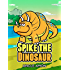 Books for Kids: Spike the Dinosaur (Bedtime Stories For Kids Ages 4-8): Kids Books - Bedtime Stories For Kids - Children's Books - Early Readers - Free Stories (Fun Time Series for Beginning Readers)