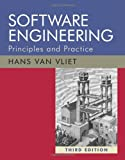 Software Engineering: Principles and Practice, Hans van Vliet, 0470031468