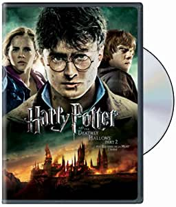 Harry Potter and the Deathly Hallows Part 2 (Bilingual)