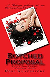 Botched Proposal (Pierson Family Values Book 0)