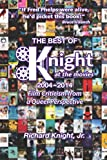 The Best of Knight at the Movies 2004-2014, Richard Knight, 1497332656