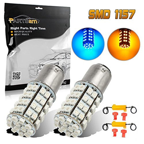 Wide Load Led Lights - 2