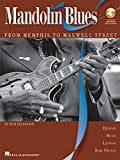 Mandolin Blues with audio access - From Memphis to Maxwell Street