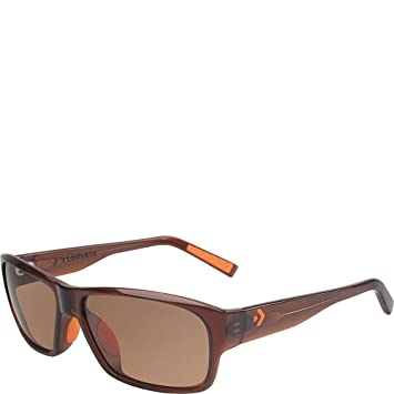 GAFAS DE SOL CONVERSE THE POST BROWN: Amazon.es: Deportes y ...
