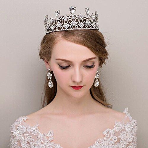 sunshinesmile-silver-crystal-rhinestone-royal-princess-wedding-bridal-pageant-prom-tiara-crown