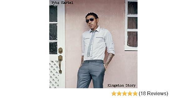 Kingston Story By Vybz Kartel On Amazon Music