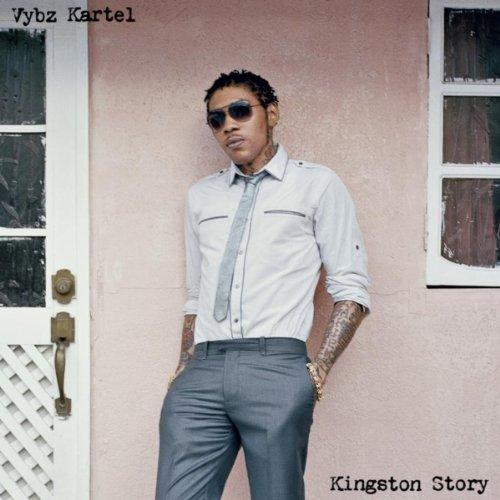 Kingston Story [Explicit]