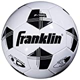 Franklin Sports Competition 100 Soccer Ball (Size 3, Assorted Colors)