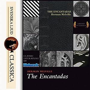 The Encantadas Audiobook