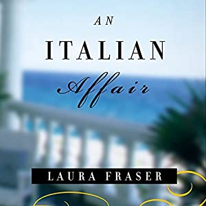An Italian Affair Audiobook
