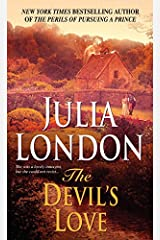 The Devil's Love: A Novel Kindle Edition