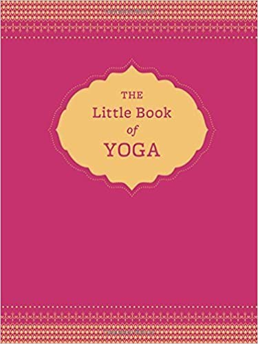Télécharger ebook pour mobiles The Little Book of Yoga by Nora Isaacs (2014-08-19) RTF