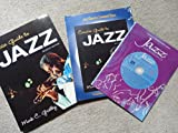 Concise Guide to Jazz and Jazz Classics CDs for Concise Guide to Jazz and Jazz Demonstration Disc for Jazz Styles, Mark C. Gridley, 0205940854