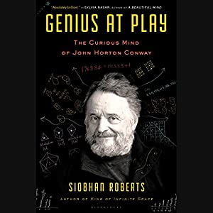 Genius at Play Audiobook