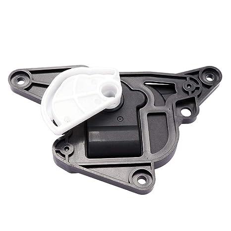 Amazon com: OCPTY Mode Air Door Actuator Replacement 604-310 Fits