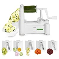 by Spiralizer (9152)  Buy new: $49.99$29.99 84 used & newfrom$23.24