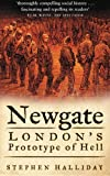 img - for Newgate: London's Prototype of Hell book / textbook / text book