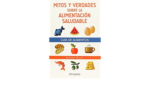 Guia de alimentos (Spanish Edition): Sylvain Duval: 9786077472155: Amazon.com: Books
