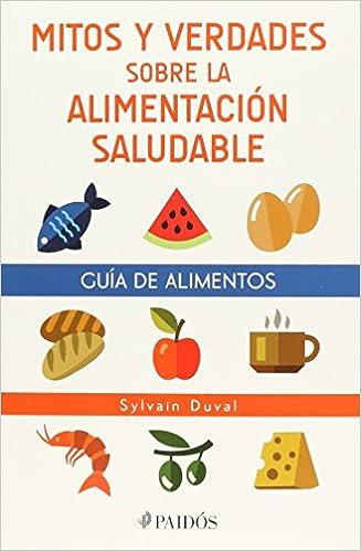 Guia de alimentos (Spanish Edition): Sylvain Duval: 9786077472155: Amazon.com: Books