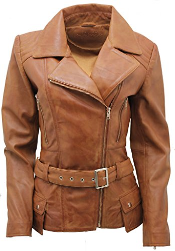 Biker Jackets For Ladies - 6