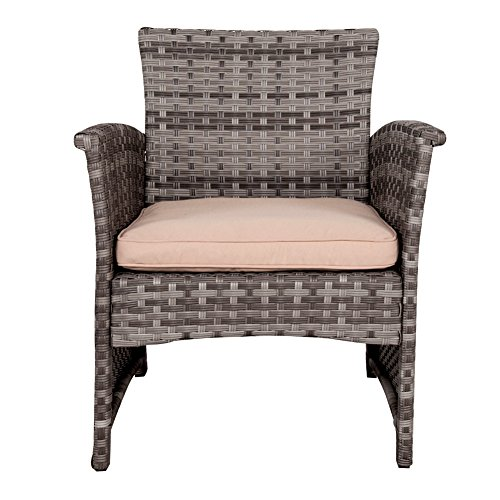 Sundale-Outdoor-4-piece-Wicker-Patio-Conversation-Set-with-Cushions